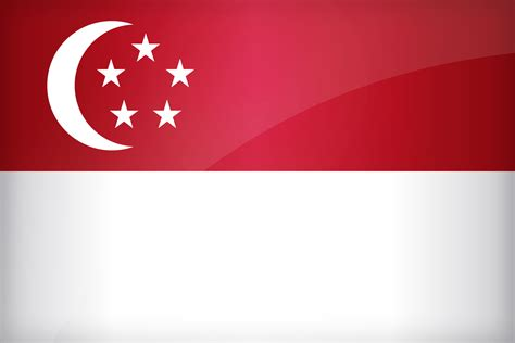 Find Singapore Flag Of Singapore Find The Best Design For Singaporean Flag