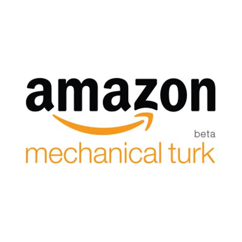 Amazon Turk | 25 easy online jobs that require little to no experience