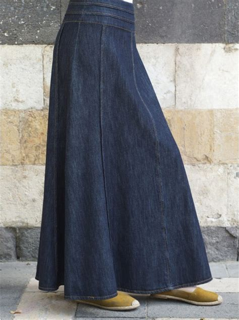 maxi skirts islamic clothing by shukr