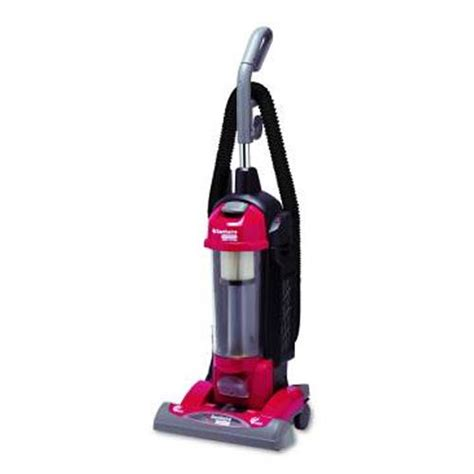 Hepa Vacuum Cleaner Sanitaire Sc5845b Sealed Hepa Upright Commercial Vacuum