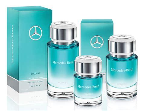 Mercedes Le Parfum Edp 120ml Original Parfum mercedes parfums unveils cologne travel retail business