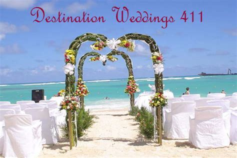Advice and Destination Weddings   All Inclusive Weddings