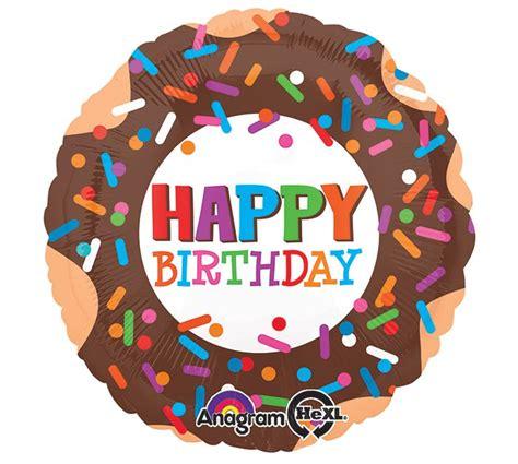 Happy Birthday Doughnuts by You Re The Sprinkles To My Donut Happy Birthday