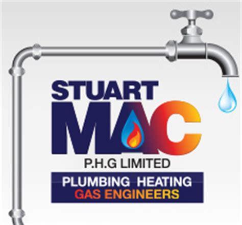 plumbing heating gas engineer leicester stuart mac