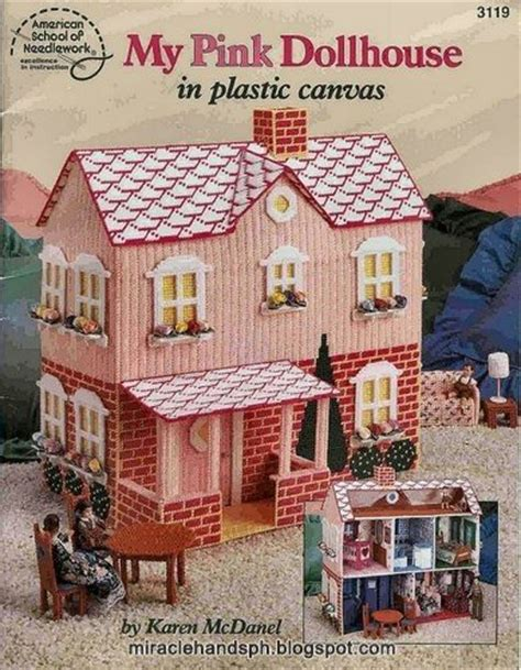 doll house pattern free plastic canvas dollhouse patterns myideasbedroom com