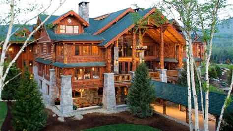 Cabins In Lake Placid Ny by The Whiteface Lodge New York United States