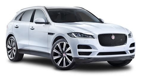jaguar car png jaguar f pace white car png image pngpix