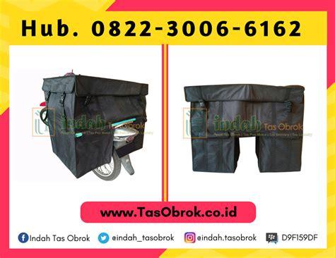 Tas Obrok Motor Jogja jual tas obrok jual tas delivery makanan jual saddle bag