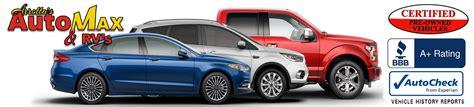 cars trucks spokane wa arrottas automax rvs