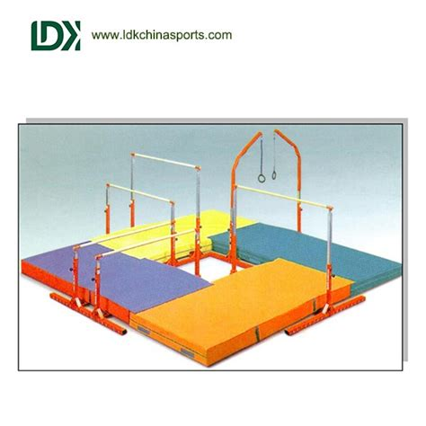 best high quality gymnastic equipment for