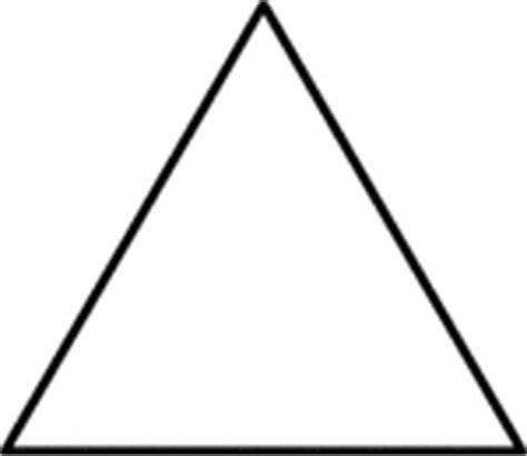 triangle pattern block templates pattern blocks clipart etc