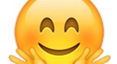 Emoji Peluk   6 emoji ini sering disalahpahami tekno liputan6 com