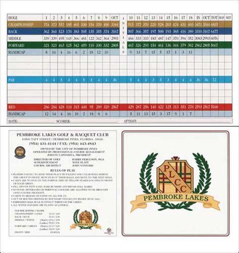 pembroke pines fl official website pembroke pines fl official website scorecard