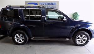 Nissan Pathfinder 7 Seater Used 2009 Nissan Pathfinder Tekna 7 Seater For Sale In