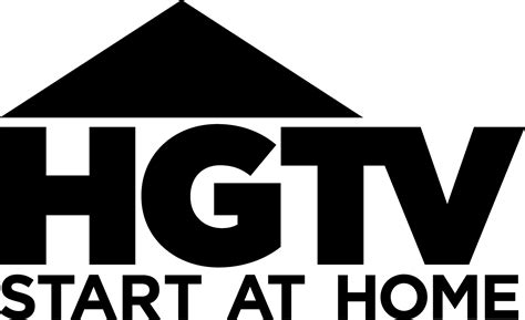 hgtv logopedia the logo and branding site