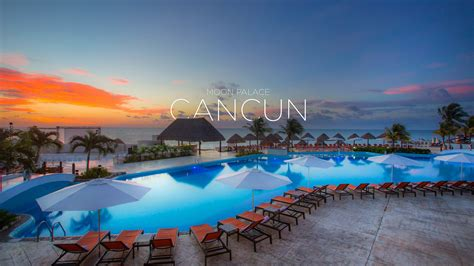 moon palace all inclusive resorts vacation packages moon palace cancun 174