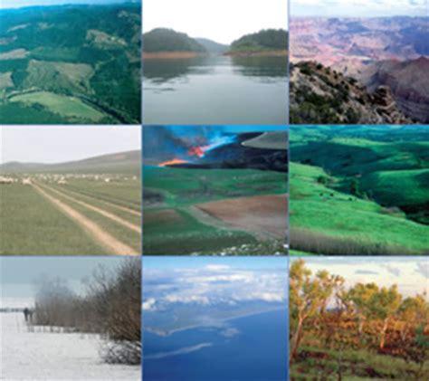 Landscape Ecology Top Landscape Landscape Ecology