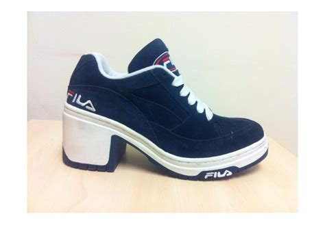 The Spice Are Backand Not A Platform Trainer In Sight by Forgotten Fashion Brands Of The 90 S Thou Shalt Not