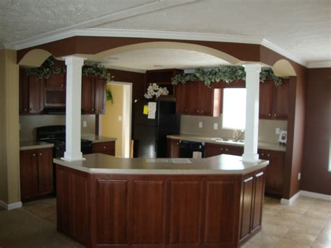woods mobile home kitchens search homes mobile home