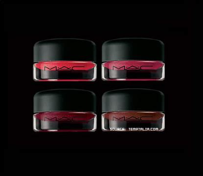 Mac Tendertones 2 by Mac Cosmetics Skinsheen Tendertones Colour Forms Info