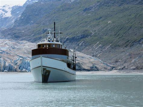 2015 sea wolf glacier bay review expedition broker