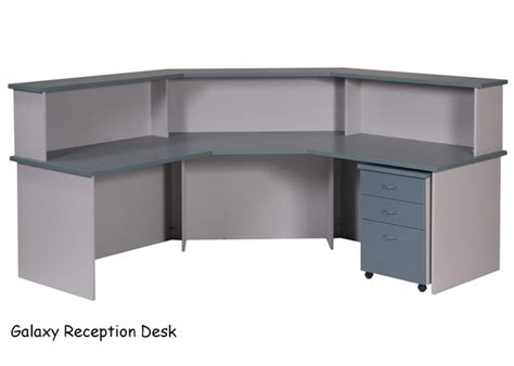 Reception Desks Brisbane Galaxy Australian Made Reception Desk Absoe