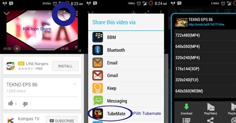 tubemate for android free tubemate downloader tubemate 240 free pdf