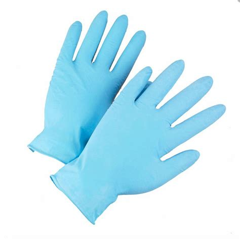 Paint Ideas Kitchen by Hdx Disposable Nitrile Gloves 100 Count 2910 100 The