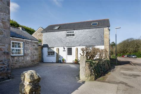 Tregenna Cosy Cottage St Ives Forever Cornwall Cottages St Ives Cornwall
