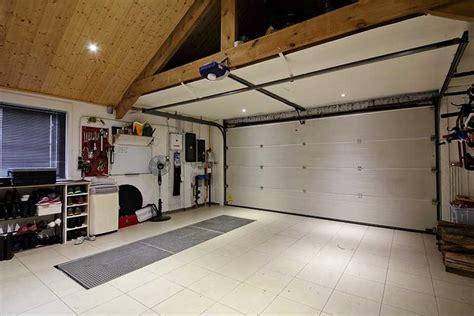 Combien Coute Un Garage by Prix D Un Garage