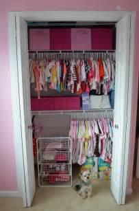 baby closet organization goochling space