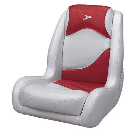 wise contemporary boat seats wise marine seating recaro bucket seat gray red west marine