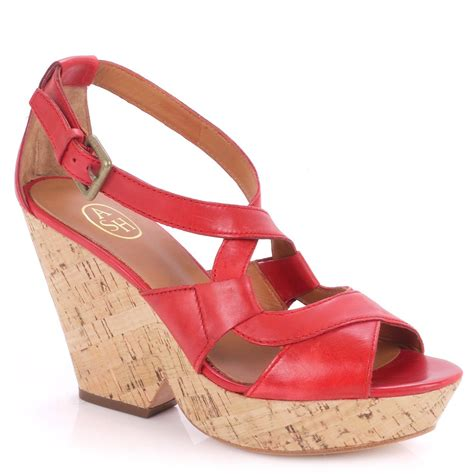 wedge sandals buy womens ash wedge sandals womens ash wedge sandal