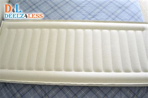 select comfort sleep number 1 2 air bed chamber dual remote 043 273
