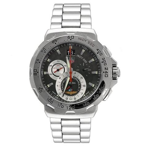 Tagheuer Indy Chronoraph For tag heuer indy 500 price