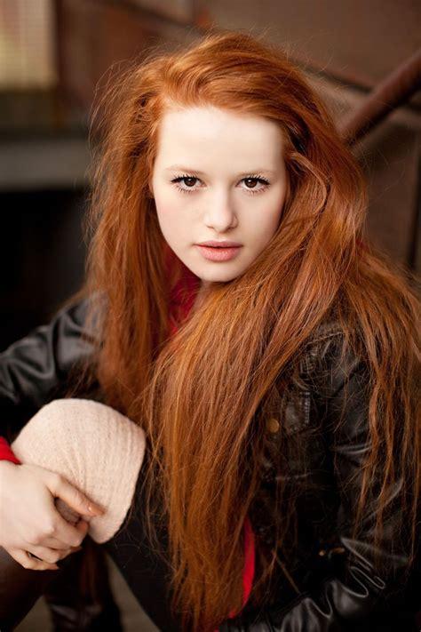 madelaine petsch short hair madelaine petsch natural redheads 5 pinterest