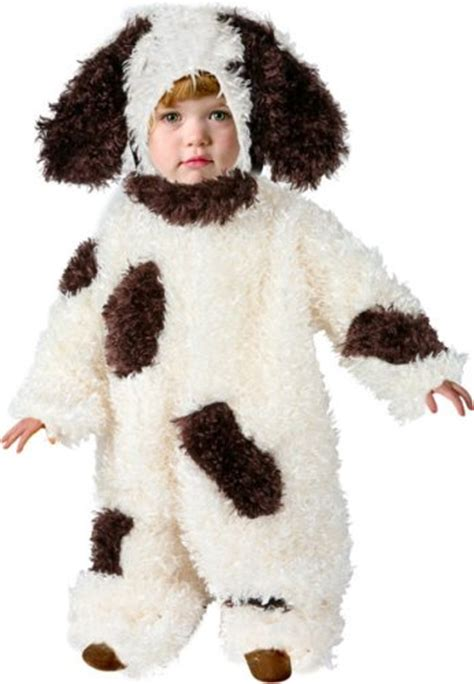 puppy costume for baby toddler puppy costume size 2t costumes
