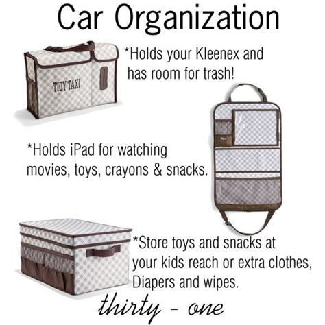 one organization 498 best images about thirty one product use ideas on