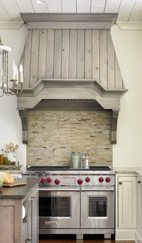 kitchen stove hoods design 40 kitchen vent range hood designs and ideas us3