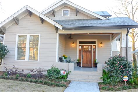 cost of gutting and renovating a house photos virginia highland redo makes bungalow functional for family