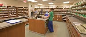 M C Upholstery Supply Free Interior Design For Counters And Cabinets In Pharmacy