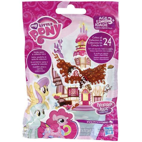 my pony blind bags woolworths
