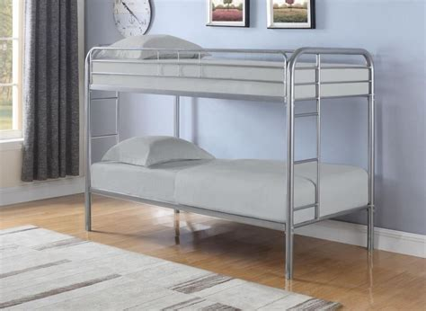 t bunk beds t t bunk bed 460377v bunk beds price busters furniture