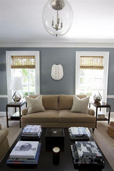 room color inspiration living room inspiration grey walls walnut coffee table