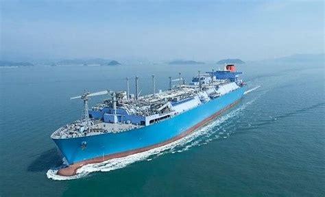 Syarii Mol turkey hires world s largest fsru vessel to be located to syrian border quatro
