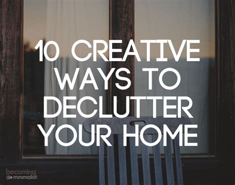 home organization tips to de clutter your living room simplify declutter your life on pinterest simple