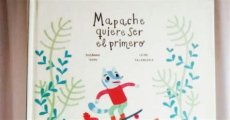 libro mapache quiere ser el mi cucolinet hoy leemos mapache quiere ser el primero
