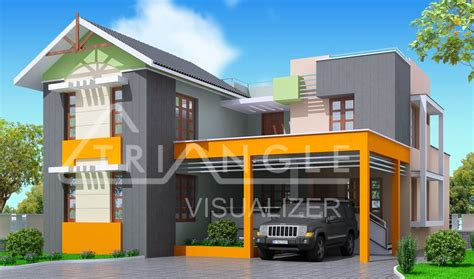 latest home design trends 2012 in kerala low cost house in kerala with plan photos 991 sq ft khp