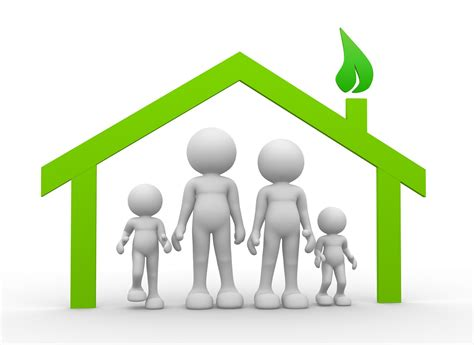 improving your home for the well being of your family