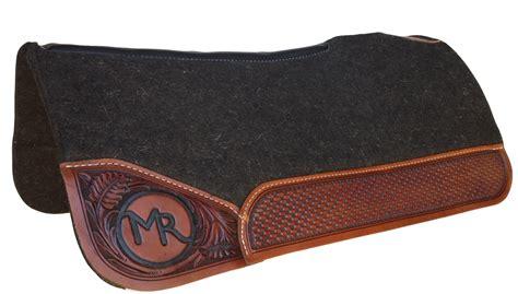 best saddles custom tooled saddle pads designer saddle pads
